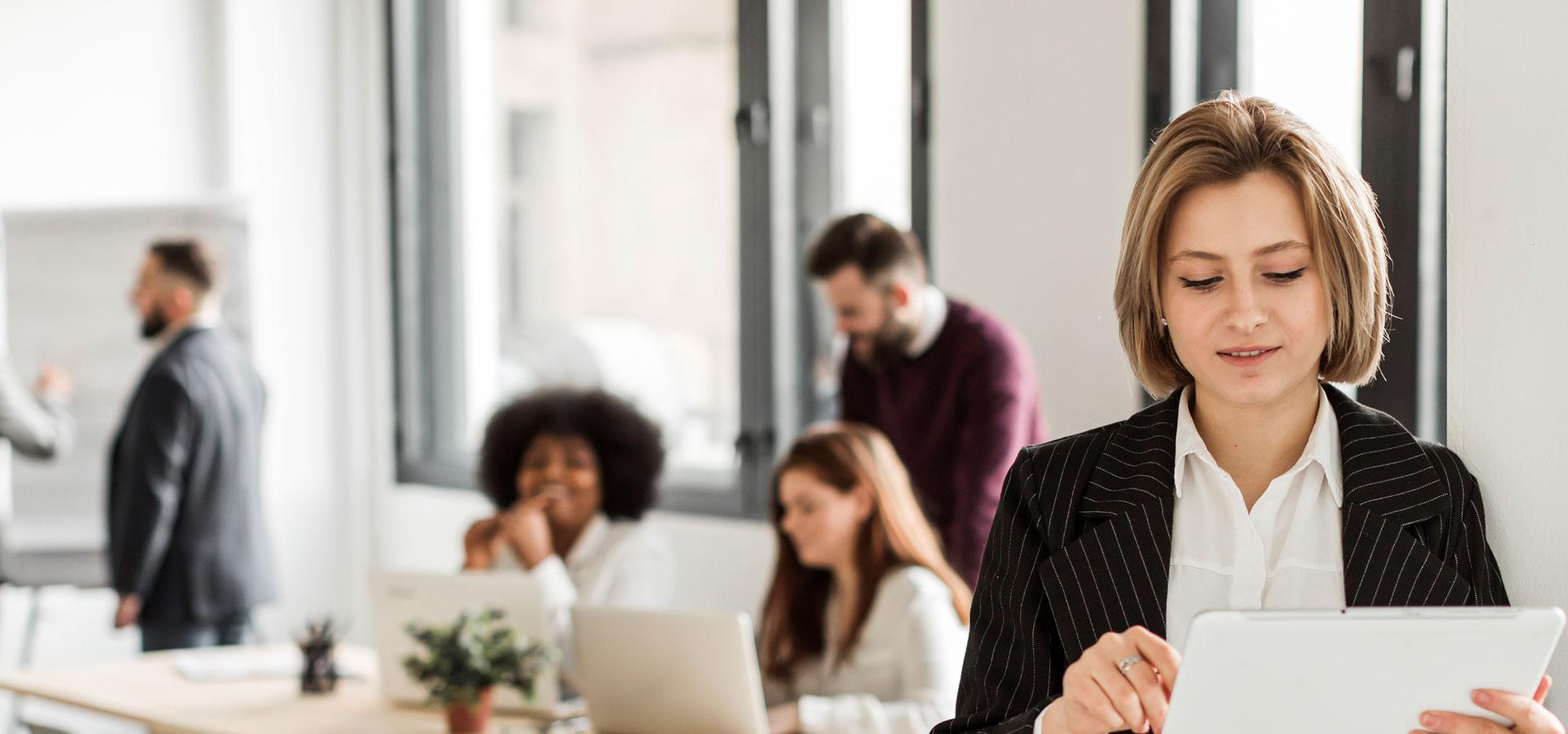 Consultoria de RH – vale a pena? Confira 4 benefícios diretos.