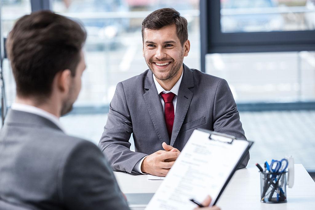 Candidatos bem selecionados geram lucros para as empresas